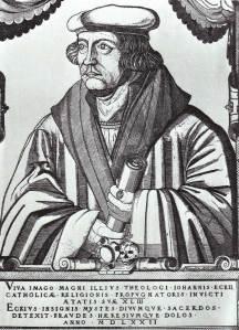 Johannes-Eck
