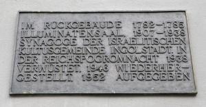 ST-Synagoge